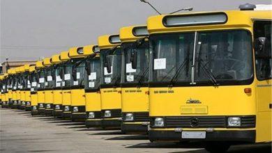 Photo of پایان اعتصاب اتوبوسرانان بخش خصوصی مشهد