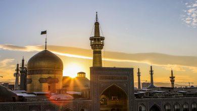 Photo of راهاندازی «چایخانه حضرت» در حرم مطهر رضوی