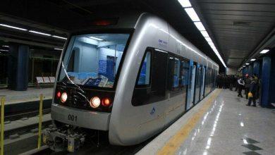 Photo of سرویس دهی رایگان قطار شهری در روز شهادت امام رضا (ع)