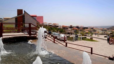 Photo of درخشش هفت حوض در نخستین همایش سرمایه گذاری گردشگری منطقه شرق کشور