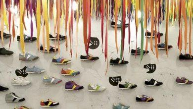 تصویر از اشتغال تا صادرات کفش با برند مشهد