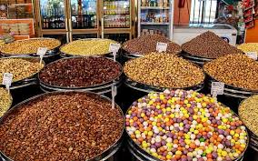 Photo of وضعیت بازار آجیل و خشکبار در شب یلدا آرام خواهد بود