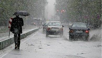 Photo of بارش باران و برف عصر امروز در خراسان رضوی آغاز میشود