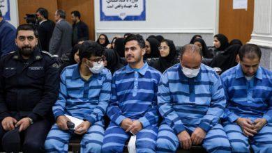 Photo of دادگاه پرونده قاچاق کلان ارز در مشهد برگزار شد