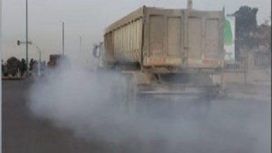 Photo of کارخانه آلودگی!