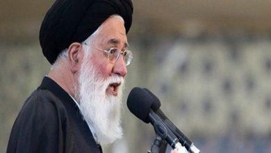 Photo of انتقاد آیتالله علمالهدی از ثبتنام ۵۳۶ نفر برای انتخابات مجلس در مشهد