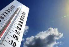 Photo of میانگین دمای هوا در خراسان رضوی روند افزایشی دارد