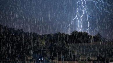 Photo of افزایش ۴۰ درصدی میانگین بارندگی در خراسان رضوی