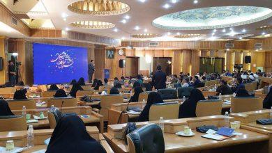 Photo of برگزاری جشنواره خانواده رضوی در مشهد