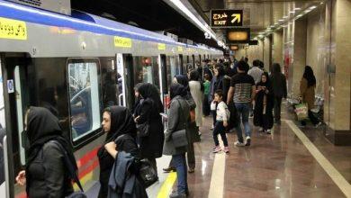 Photo of آغاز فعالیت قطارشهری و اتوبوسرانی از فردا