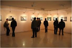 Photo of برپایی نمایشگاه گروهی عکس در مشهد