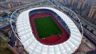 Photo of ورزشگاه امام رضا (ع) مورد تایید AFC قرار گرفت