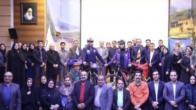 Photo of سفر سفیران صلح و دیپلماسی شهری از مشهد آغاز شد