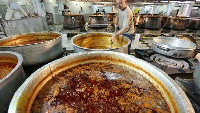 Photo of راهاندازی ۲ آشپزخانه آستان قدس رضوی در مناطق سیل زده سیستان و بلوچستان