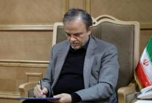 Photo of استاندار خراسان رضوی روز معلم را به جامعه معلمان تبریک گفت