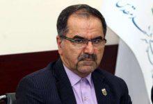 Photo of استعفای عضو شورای شهر مشهد از هیأت فوتبال خراسان رضوی