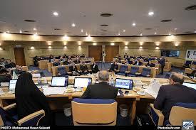 Photo of شورای شهر مشهد تبدیل به ماشین امضا و تصویب لوایح شهرداری شده است