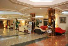Photo of صاحبان ۴۰ باب هتل در مشهد به طور موقت تعطیل کردند