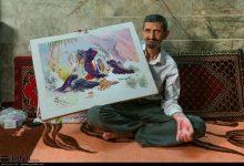 Photo of نکوداشت هنرمند پیشکسوت سوزن دوزی خراسان رضوی