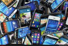 Photo of فراوانی گوشی همراه، گرانی دلار را کم اثر کرد