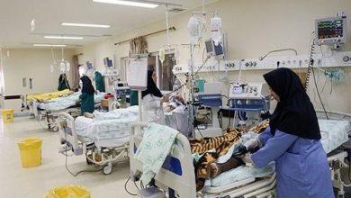 Photo of ظرفیت بیمارستانها در حال تکمیل است/احتمال بستری در سوله ها
