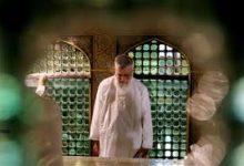 Photo of شایعه تشرف مقام معظم رهبری به حرم مطهر