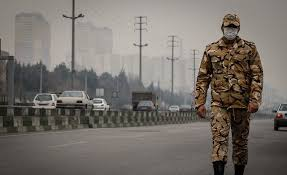 Photo of در تماس با صدای مشهد مطرح شد: سربازان نیروی انتظامی را دریباید