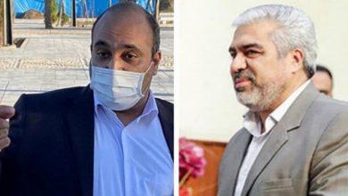 Photo of ابتلای شهردار و دادستان مشهد به کرونا