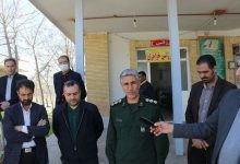 Photo of نقاهتگاه بیماران بهبود یافته حاد تنفسی در مشهد دایر شد