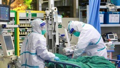 Photo of ۷۰ نفر از اعضای نظام پزشکی مشهد به کرونا مبتلا شدهاند