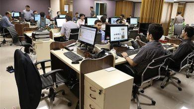 Photo of جهادگران بسیج رسانه خراسان رضوی دفاتر رسانه ها را ضدعفونی می کنند