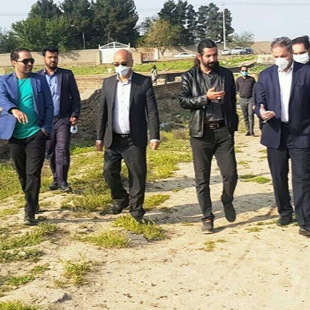 Photo of بازدید اعضای شورای شهر از کارتنخوابهای اسماعیل آباد/خبرهای خوب در راه است