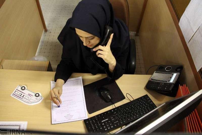 Photo of افزایش ۲۰ درصدی تماس با اورژانس اجتماعی خراسان رضوی