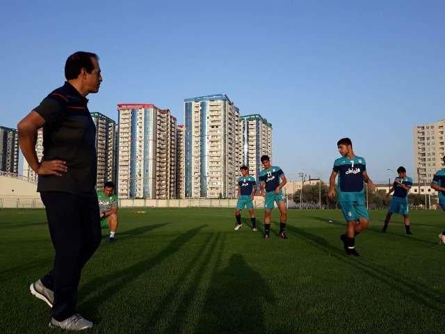 Photo of چمنیان: طرحهای استعدادیابی هیات فوتبال ادامه یابد