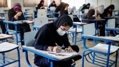 Photo of ۹ هزار دانشآموز خراسانی مشمول شرکت در امتحانات شهریور شدند