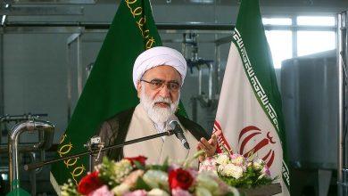 Photo of تولیت آستان قدس رضوی: تلاش برای رفع نیاز مردم عبادت است