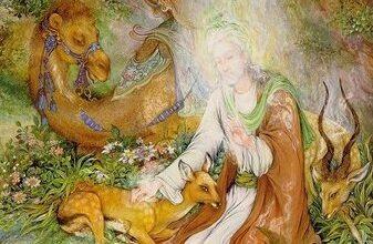 Photo of نمایش آثاری با محوریت امام رضا(ع) و طرحهای مذهبی در نمایشگاه «ثامنالائمه»