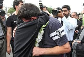 Photo of ۳۳ زندانی در خراسان رضوی همزمان با دهه کرامت آزاد شدند