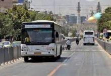 Photo of خدمات دهی اتوبوسرانی به مناسبت ولادت حضرت رضا (ع)  افزایش نمی یابد
