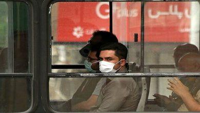 Photo of کاهش خطوط اتوبوسرانی مشهد در صورت استفاده نکردن مسافران از  ماسک