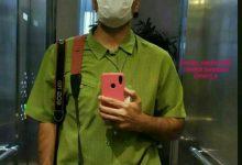 Photo of ماجرای جلوگیری از ورود عکاس به داحل حرم به دلیل پوشیدن لباس آستین کوتاه!