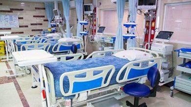 Photo of بیمارستانهای مشهد تاییدیه ایمنی ندارند