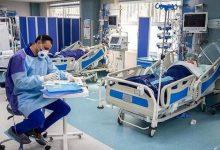 Photo of افزایش آمار بستری بیماران بدحال در بیمارستان امام رضا (ع)