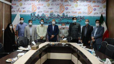 Photo of مدیر خانه مطبوعات و رسانههای خراسان رضوی انتخاب شد