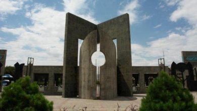 Photo of برنامه کوتاه مدتی برای حذف حصارهای دانشگاه فردوسی مشهد وجود ندارد