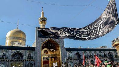 Photo of شهادت جوادالائمه (ع) مشهد را در ماتم فرو برد