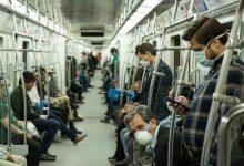 Photo of لزوم استفاده از ماسک در قطار شهری از امروز