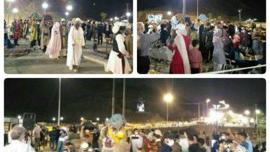 Photo of انتقاد از شهرداری مشهد برای برگزاری برنامه و تجمع مردم در کوه پارک
