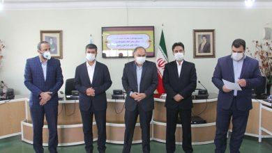 Photo of مسئولان استان نگاه جدی تری به خانه مطبوعات و رسانه ها داشته باشند