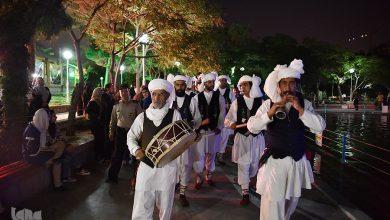 Photo of صدور ۱۰۱ مجوز برپایی جشن در فضاهای باز مشهد